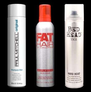 Fat Head Hair Products 80